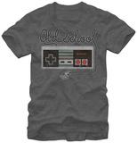 Nintendo - Tangled Controller T-skjorter