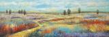 Serene Vista Arte por Georges Generali
