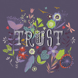 Trust Giclee Print by Ken Hurd