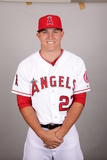 2014 Los Angeles Angels of Anaheim Photo Day Photographic Print by Jason Wise