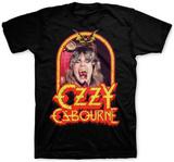 Ozzy Osbourne - SOTD Vintage T-shirts