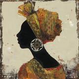 Sadwana II Giclee Print by  Dupre
