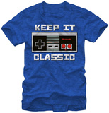 Nintendo - Keep It Classic Shirts