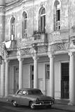 Havana XI Giclee Print by Tony Koukos