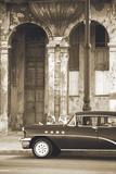Havana II Giclee Print by Tony Koukos