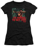 Juniors: Rambo First Blood II - I'm Coming T-shirts