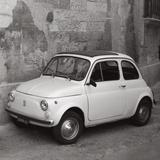 Tony Koukos - Auto Piccole I - Detail Obrazy