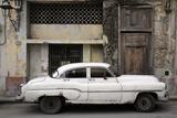 Havana IV Giclee Print by Tony Koukos