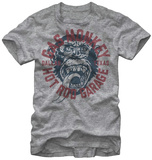 Gas Monkey - Monkey Business T-shirts