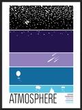 Atmosphere Posters by  Brainstorm