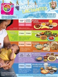 Myplate For Breastfeeding Moms Spanish Poster Photo