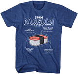 Musubi Diagram T-shirts