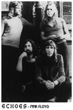 Pink Floyd- Echoes Plakát