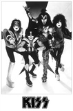 Kiss- Psycho Circus Posters
