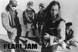 Pearl Jam- Street Photo