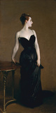 Madame X (Madame Pierre Gautreau), 1883 Poster by John Singer Sargent