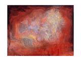 Empty View, 1929 Giclée-Druck von Paul Klee