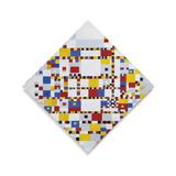 Victory Boogie Woogie (Unfinished), 1944 Giclée-Druck von Piet Mondrian