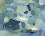 Ocean Song Art by Nancy Ortenstone