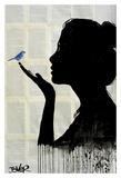 Harmoni Affischer av James Hussey