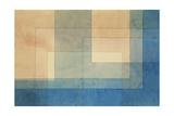 House by the Water; Haus Am Wasser, 1930 Giclée-Druck von Paul Klee