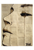 Content Print by Loui Jover