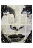 In the Days Prints by Loui Jover