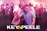 Key And Peele - Club Poster