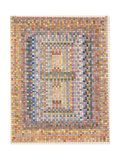 Opening to a Mosque, 1931 Stampa giclée di Paul Klee