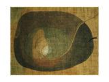 The Fruit, 1932 ジクレープリント : パウル・クレー