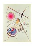 Senza titolo, 1925 Stampa giclée di Wassily Kandinsky