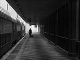 Passenger Photographic Print by Christoph Hessel