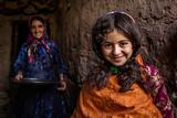 Happy Morning Photographic Print by Mohammadreza Momeni