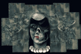 Surrealism Photographic Print by Natalia Baras