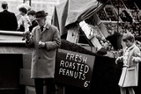 London's Peanuts (Film) Photographic Print by Didier Guibert