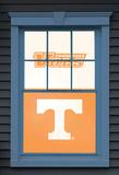 University of Tennessee Smokey IX Dual WOWindow Poster Window Decal
