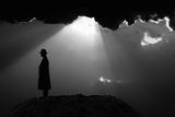 Light Life Reproduction photographique par Jay Satriani