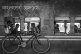 Home Bound Photographic Print by Sifat Hossain