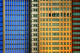 Windows on the City Photographic Print by Mathilde Guillemot