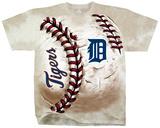 MLB-Tigers Hardball T-Shirts