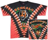 NFL-Bengals-Bengals Logo T-skjorte