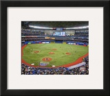 Toronto Blue Jays - Rogers Centre 2011 Framed Photographic Print