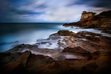 Tuscan Coast - Calafuria Photographic Print by Antonio Grambone