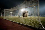 Penalty Photographic Print by Borislav Troshev