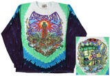 Grateful Dead-Watchtower Long Sleeve T-shirts