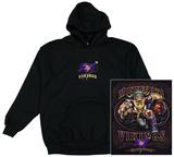 NFL-Vikings R'Bck Hoodie Zip Hoodie