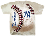 MLB-Yankees Hardball T-shirts