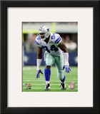 DeMarcus Ware 2010 Action Framed Photographic Print