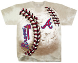 MLB-Braves Hardball T-shirts