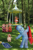 In The Night Garden Characters Posters